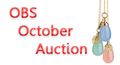 Special Event: OBS to hold an auction for a local charity