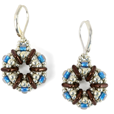 Build These Alrika Earrings Quickly!