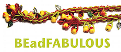 BEadFABULOUS is here!
