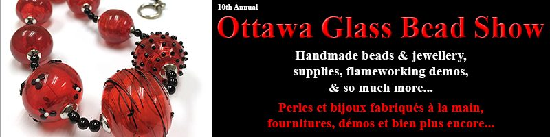 Ottawa Glass Bead Show 2017